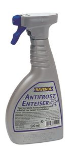 Antifrost-Enteiser IPA