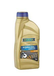Fork Oil Medium 10W