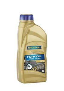 Fork Oil Very Heavy 20W