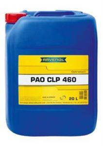 Getriebeol PAO CLP 460