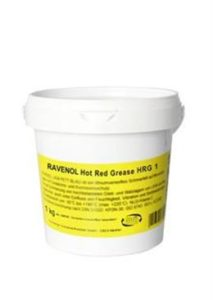 Hot Red Grease HRG1