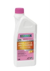 LTC Lobrid Technology Coolant HOT CLIMATE -15°C