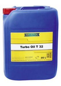Turbo Oil T 32