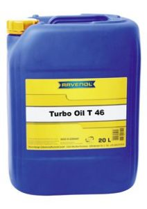 Turbo Oil T 46
