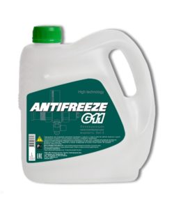 GET 3 G11 GREEN