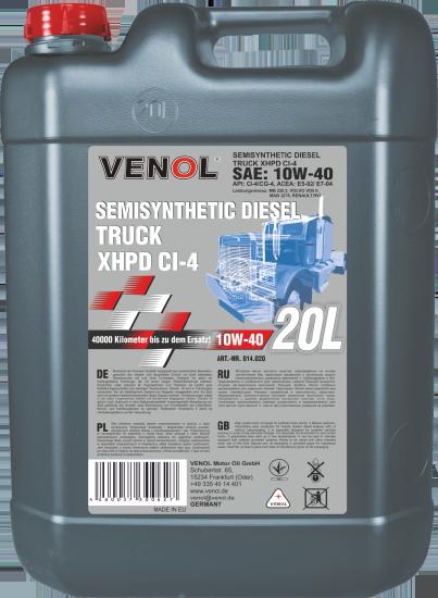 venol-10w40-Semi-Diesel-Truck-XHPD